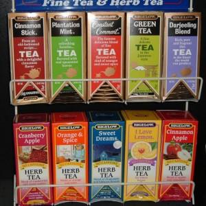 gluten free tea