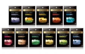gluten free Twinings tea