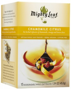 gluten free mighty leaf tea
