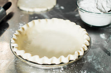 gluten free pie crusts