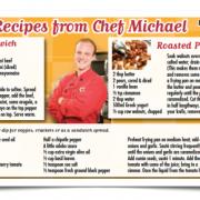 gluten free recipes x 3