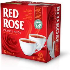 gluten free red rose