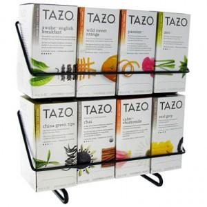 gluten free tazo tea