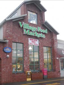 Bake My Day - Village Food Market 1
