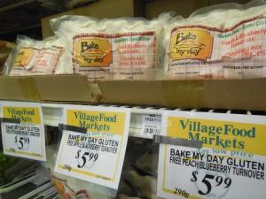Bake My Day - Village Food Market 14