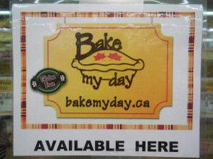 Bake My Day - Village Food Market 7