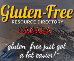 Canada Gluten-Free Resource Directory