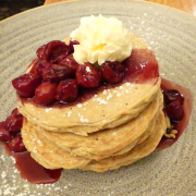 gluten-free hot cakes