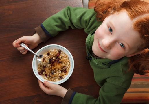 gluten free oatmeal