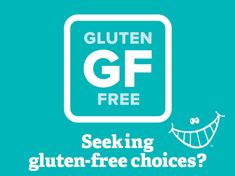 gluten-free-choices