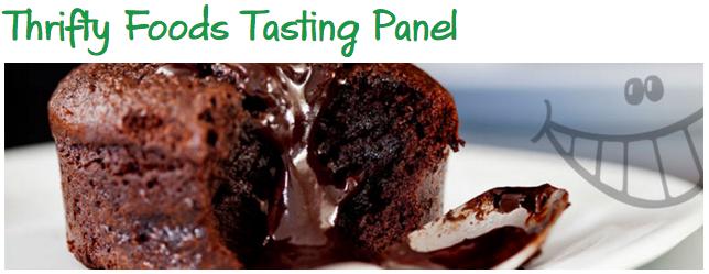 Food-Tasting-Panel
