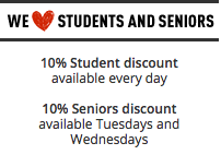 Student-Senior-Discount-Peppers-Foods
