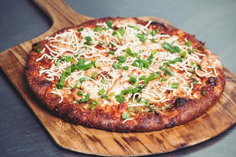 Gluten-Free-Thai-Peanut-Pizza