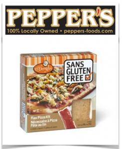 gluten free pizza O'Dough's