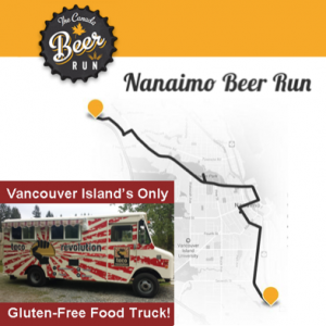 Taco Revolution Food Truck @ Nanaimo Beer Run | Nanaimo | British Columbia | Canada