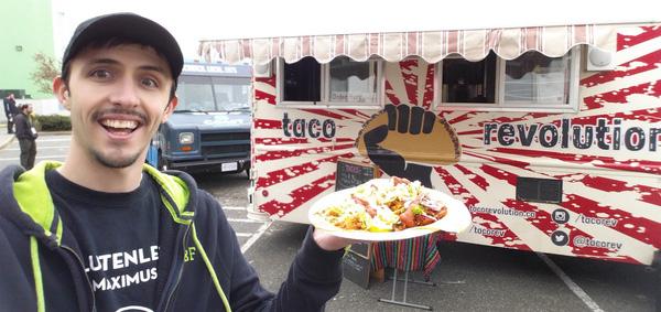 Taco Revolution Craig
