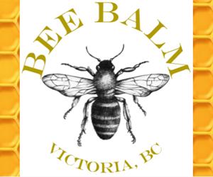 Victoria Bee Balm