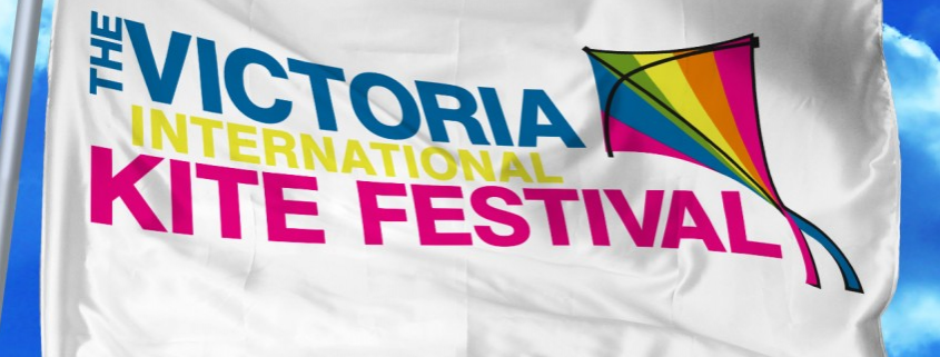 Victoria International Kite Fest