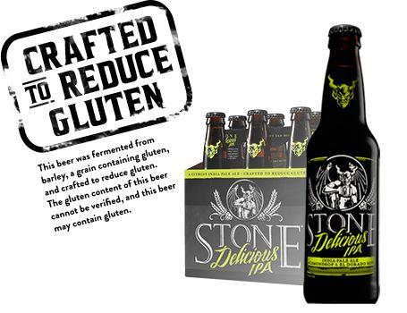 gluten removed beer 2