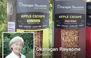 Afke Okanagan Rawsome