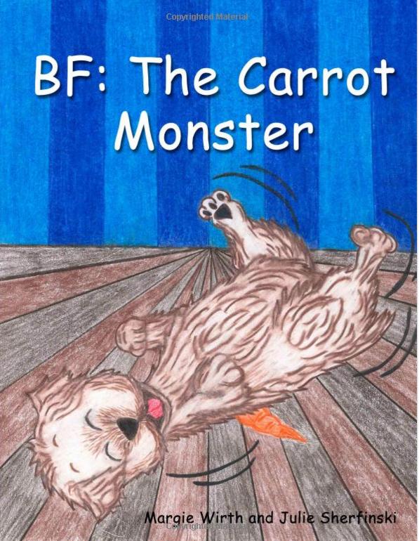 BF The Carrot Monster