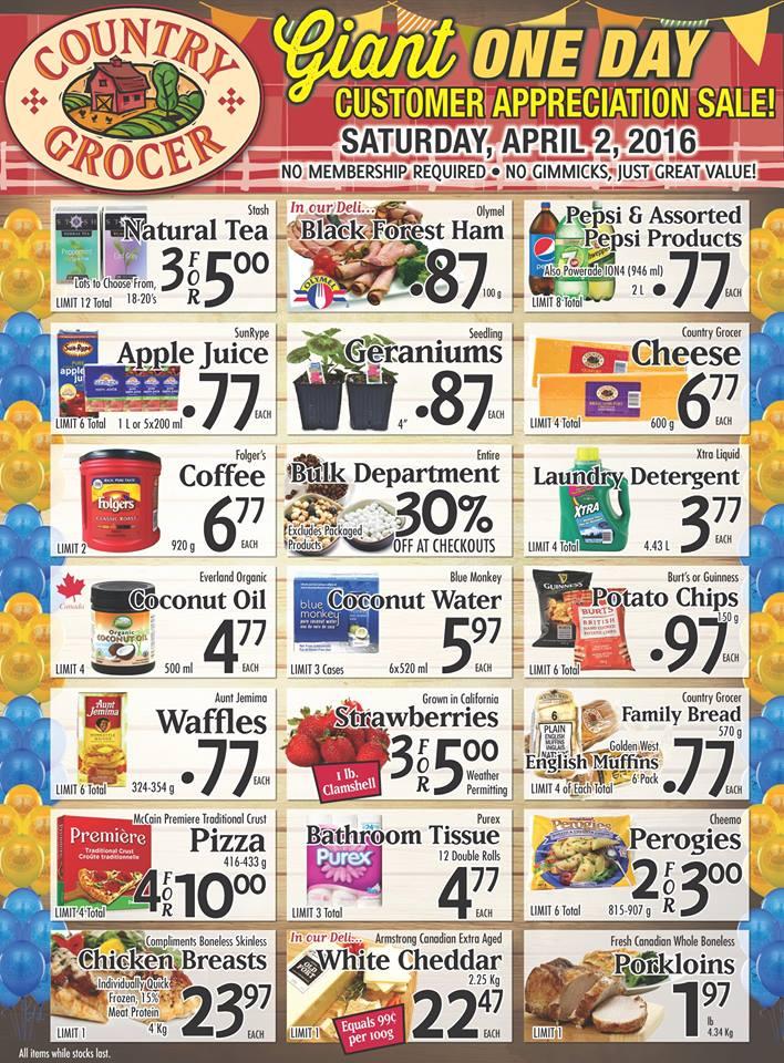 Gluten-Free Sales