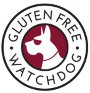 Gluten Free Watchdog logo
