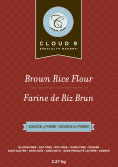 gluten free brown-rice-flour