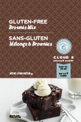 gluten free brownie-mix