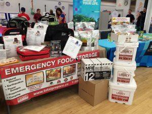 gluten free emergency meals