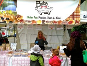 Bake My Day @ Goldstream Farmer's Market  | Victoria | British Columbia | Canada