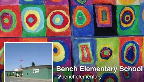 Bench Elementary School