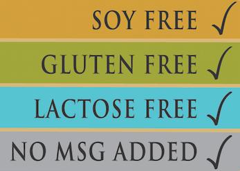 Gluten Free Grimm's