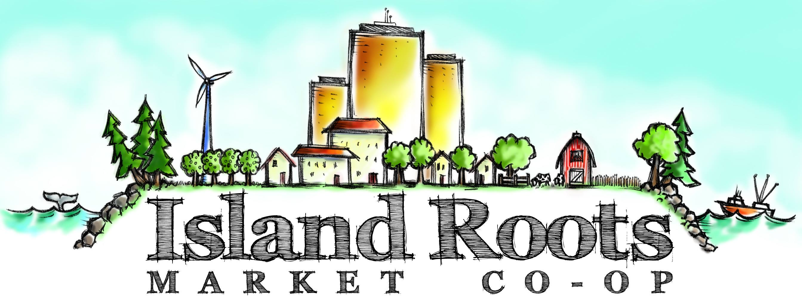 Island Roots Market