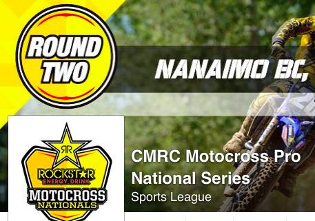Motocross Taco Rev