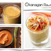 Okanagan Rawsome Recipes 3