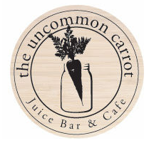 Uncommon Carrot logo