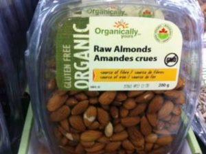 gluten free nuts 1