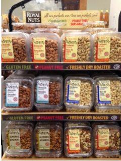 gluten free nuts 2