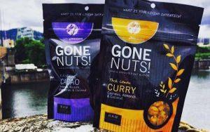 gluten free nuts Gone Nuts