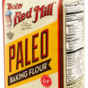 Bob's Red Mill Paleo Flour Mix