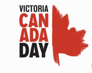 Gluten Free Canada Day Victoria