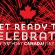 Gluten-Free Canada Day Victoria BC