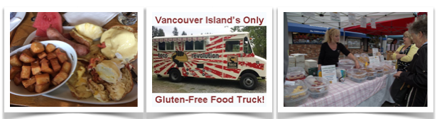 Gluten Free Events Victoria, BC