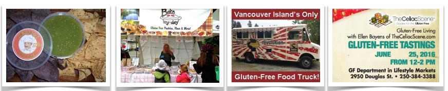 Gluten Free Events Victoria