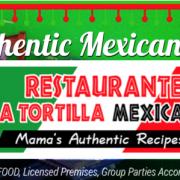 La Tortilla Gluten-Free Restaurante