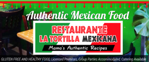 Gluten-Free Foodies Dare to Dine @ Restaurante La Tortilla | Victoria | British Columbia | Canada