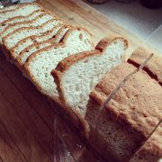 Real Food Made Easy Gluten free bread