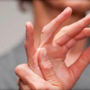 Rheumatoid arthritis celiac disease