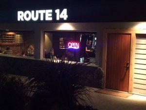 Route 14 Sooke 2